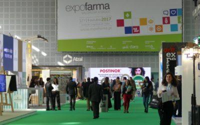 Congresso e Expofarma confirmados para maio de 2020