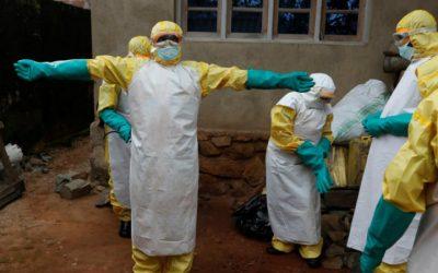 """Ébola: Ruanda pede que se evitem viagens """"desnecessárias"""""""