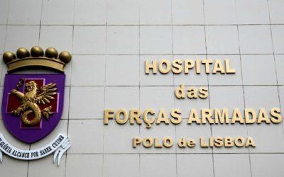 Defesa quer gestão profissional com civis na administração do Hospital das Forças Armadas