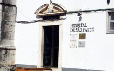 Nova unidade médico-cirúrgica do Hospital de Serpa vai custar 3,7 ME