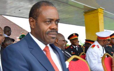 Ébola: Demite-se ministro da Saúde da RDCongo