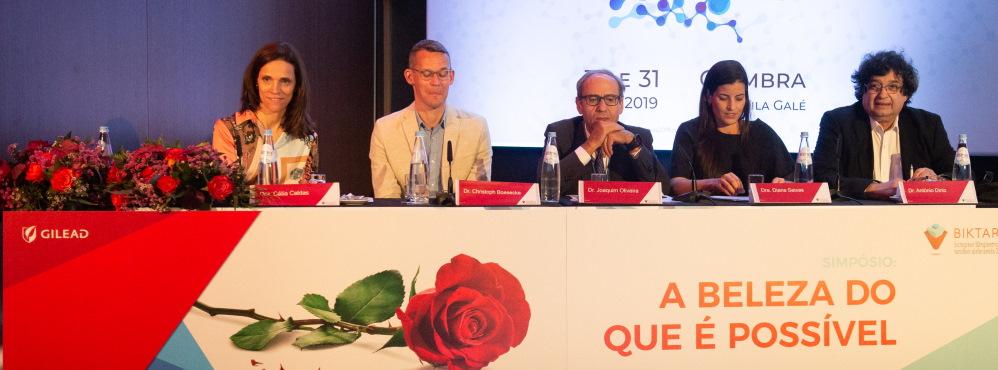 Nova associação anti-VIH vem acrescentar eficácia, maior tolerabilidade e adesão à terapêutica
