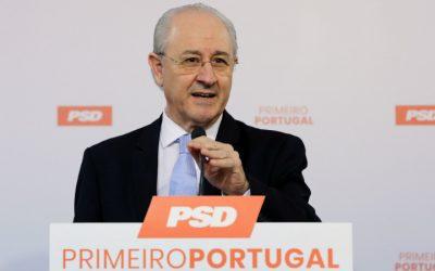 PSD quer financiar hospitais do SNS e mudar nome do Ministério