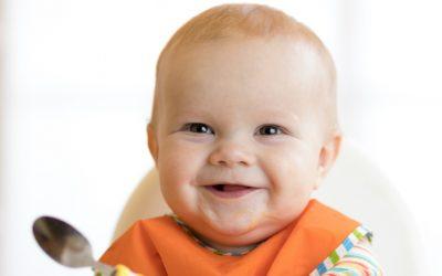 Alerta OMS: Alimentos para bebés têm excesso de açúcar
