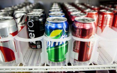 Consumo diário de bebidas açucaradas aumenta risco de cancro