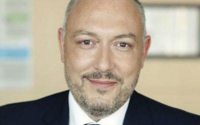 Carlos Sánchez-Luis é o novo diretor-geral da AstraZeneca Portugal