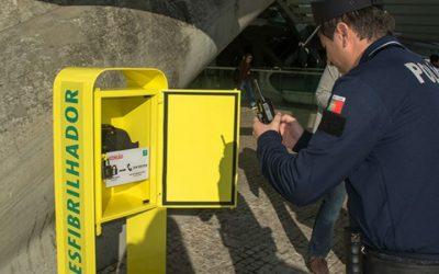 Matosinhos instala 15 desfibrilhadores em espaços públicos