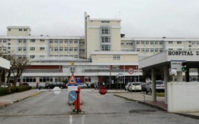 Hospital de Aveiro tem falta de médicos e de espaço