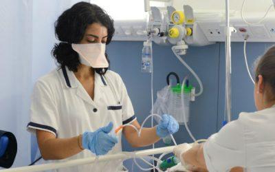 Pneumonia: Longo tratamento com antibióticos não melhora resultados