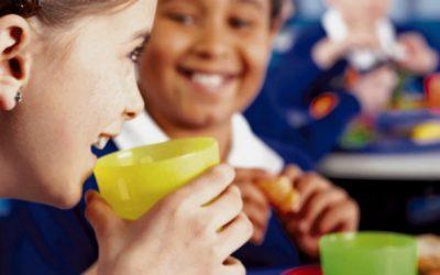 DGS vai avaliar programa de distribuição de leite e fruta nas escolas