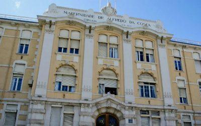 Ministra da Saúde quer quadro permanente de anestesistas na MAC