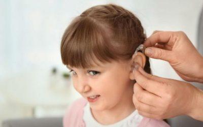 Infeção por citomegalovírus aumenta o risco de perda auditiva nos bebés
