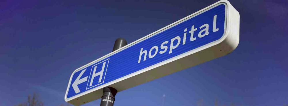 centro hospitalar