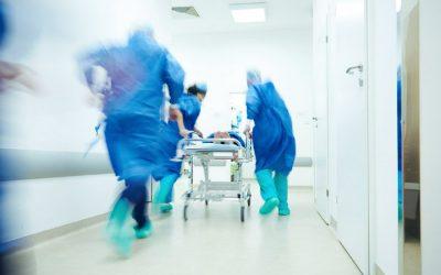 BE diz que Governo está atrasado na reabertura da Urgência do Hospital de Espinho