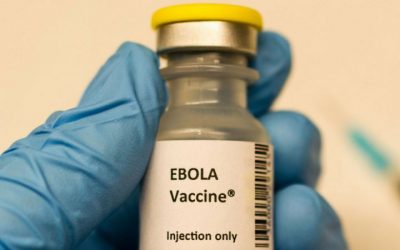 Ébola: Vacina experimental contra começou a ser testada  no Uganda