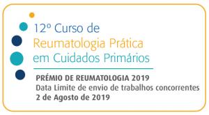 12º CURSO DE REUMATOLOGIA PRÁTICA EM CUIDADOS DE SAÚDE PRIMÁRIOS