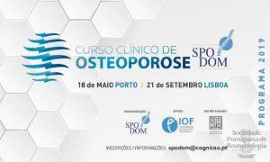Curso Clínico de Osteoporose 2019