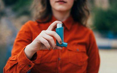 Metformina pode baixar a exacerbação da asma nos diabéticos