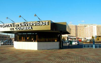 Coimbra recebe equipamentos para imagem molecular cerebral no valor 5ME