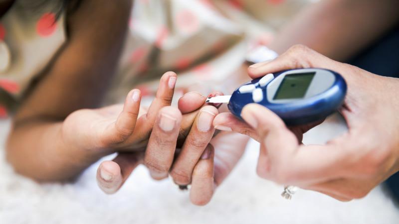 Crianças com Diabetes Tipo 1, uma espécie de heroínas sem capa
