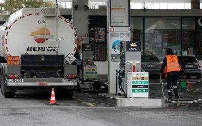 Governo desconhece constrangimentos no abastecimento de combustíveis a hospitais