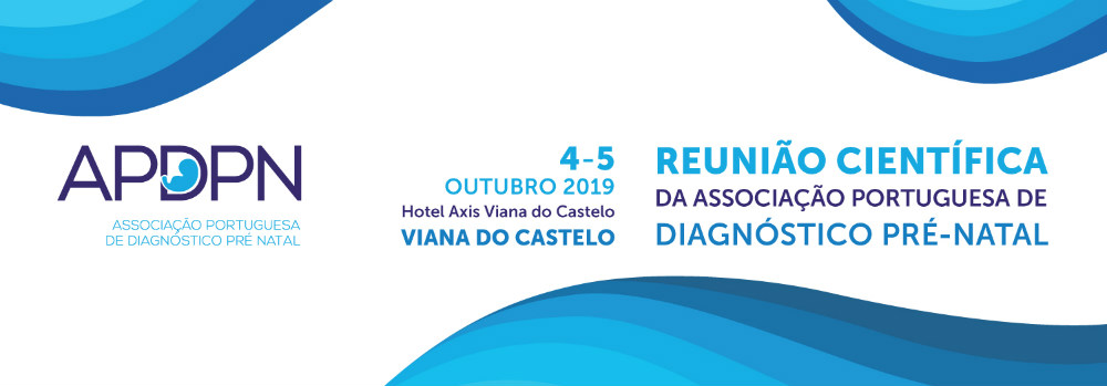 Reunião Científica da Associação Portuguesa de Diagnóstico Pré-Natal