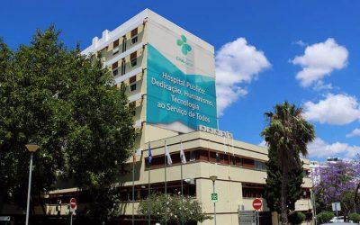 Baixas de médicos dificultam escalas noturnas na Urgência Neonatologia no Algarve