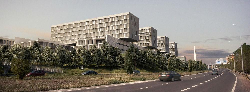 Hospital de Lisboa Oriental: uma década marcada por múltiplos percalços