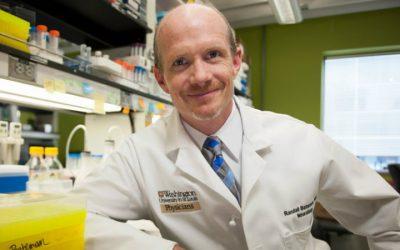 Novo teste de sangue para detetar Alzheimer com 94% de precisão