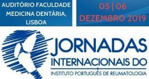 XXVII Jornadas Internacionais do Instituto Português de Reumatologia