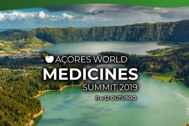 Açores World Medicines Summit 2019