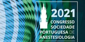 Congresso Sociedade Portuguesa de Anestesiologia 2021