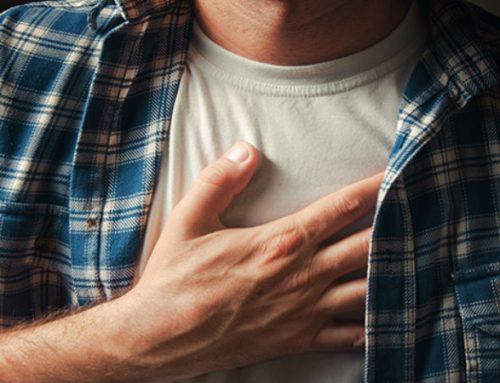 Enfarte do Miocárdio: INEM encaminhou 696 casos para hospitais em 2020