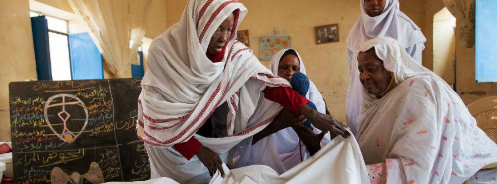 Mutilação genital feminina. Casos em Portugal não param de aumentar
