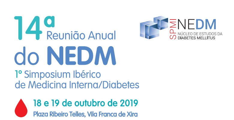 14ª Reunião Anual do NEDM