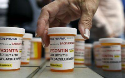 Crise dos opiácios: Farmacêutica Purdue prepara acordo multimilionário