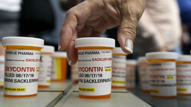 Consumo de opioides duplicou em oito anos. Infarmed preocupado