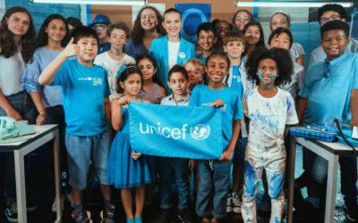 Unicef lança campanha de angariação de fundos para combater anemia em Cabo Verde