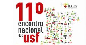 11º Encontro Nacional das USF