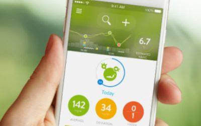 Chega a Portugal nova aplicação para gestão da diabetes