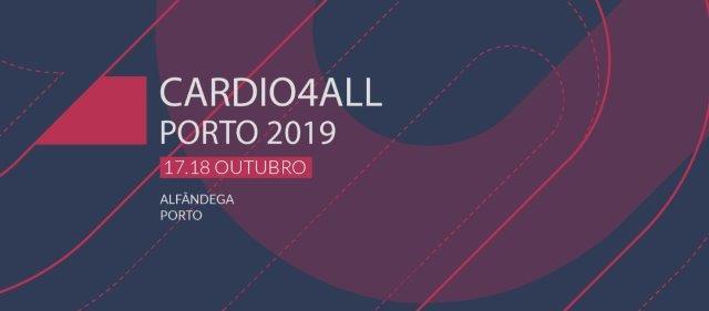 Cardio4all Porto 2019