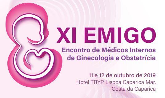 Encontro Nacional de Médicos do Internato de Ginecologia e Obstetrícia