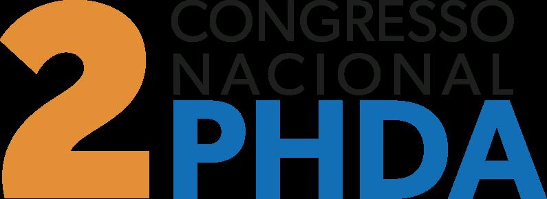 2.º Congresso Nacional de Perturbação de Hiperatividade e Défice de Atenção