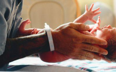 Ainda morre uma grávida ou um recém-nascido a cada 11 segundos