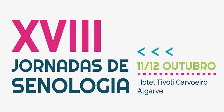 XVIII Jornadas de Senologia