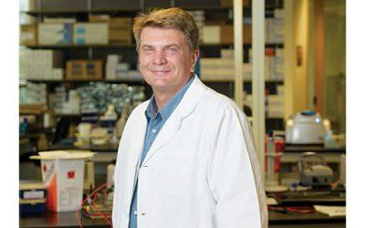 Bactérias UTI superresistentes encontradas no intestino