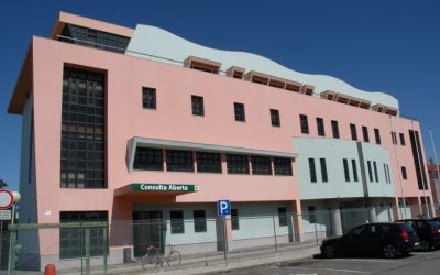Ílhavo: Município vai suportar custos de obra no Centro de Saúde