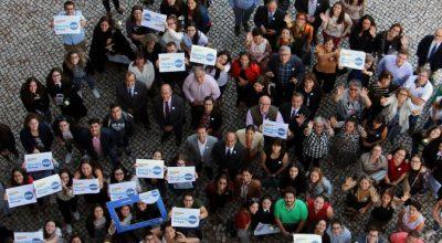 ESEnfC apoia a campanha internacional Nursing Now