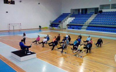 Câmara de Gaia lança programa comunitário de exercício físico dedicado a pessoas com diabetes