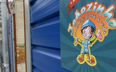 S. João: Obras na pediatria impulsionam melhorias em todo o Hospital